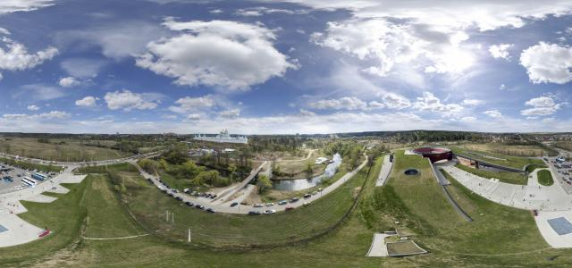 Airpanorama | Moscow region